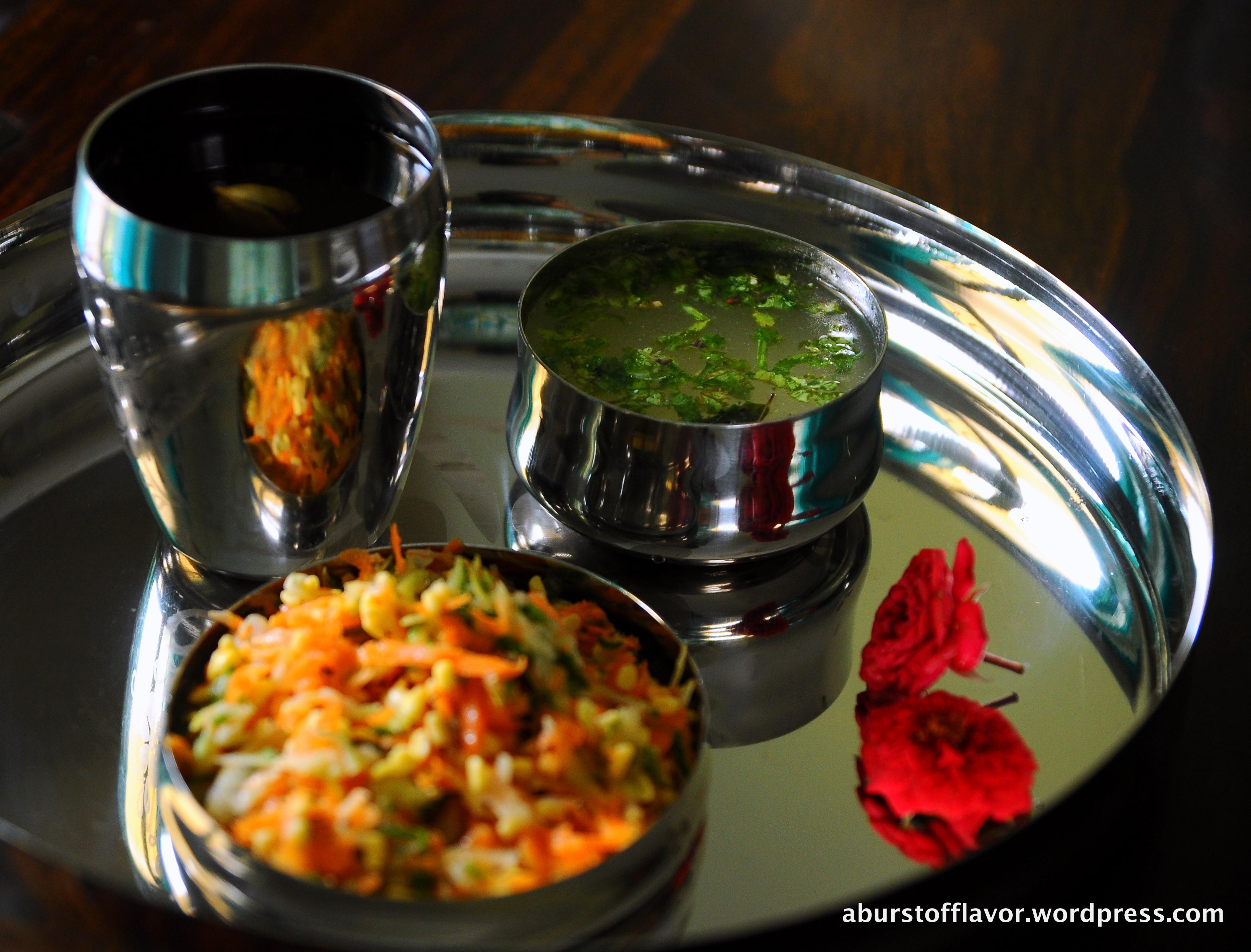 Festival recipes sri rama navami naivedhyam panagam kosumari sri rama navami is a popular hindu festival the birthday of sri rama one of the ten incarnations of lord vishnu this day is considered auspicious and forumfinder Gallery