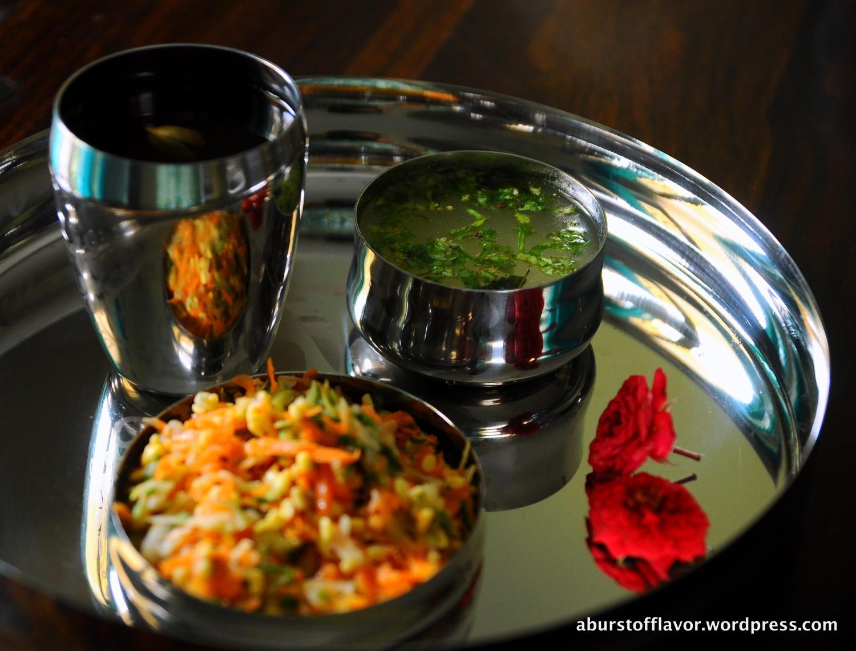 Festival recipes sri rama navami naivedhyam panagam kosumari festival recipes forumfinder Image collections