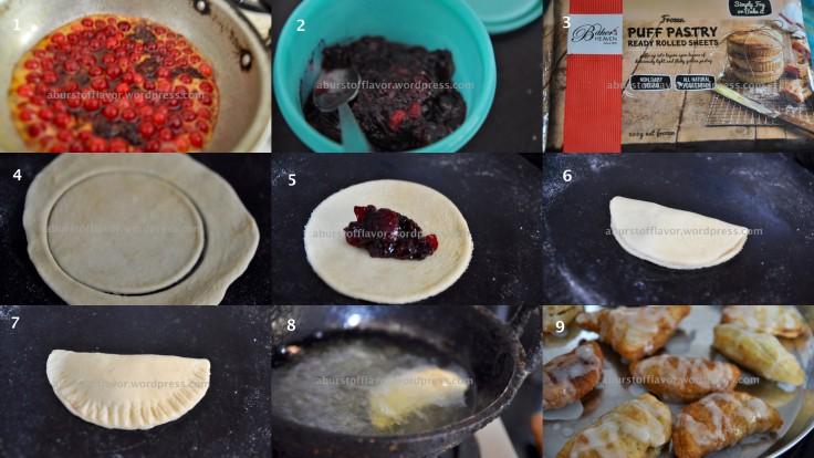 Collage Pie